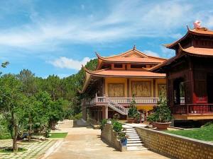 Chuk Lam, Da Lat, Vietnam