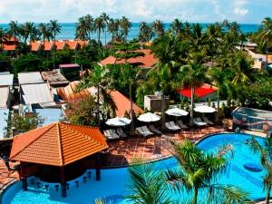 hotels in Mui Ne, Vietnam