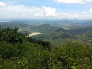 Way to Da Lat, Vietnam
