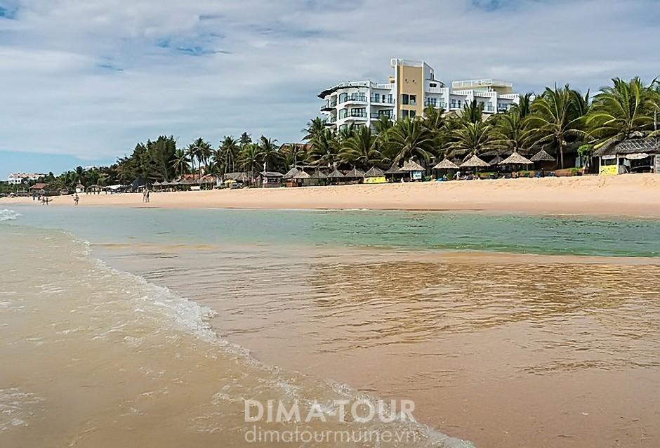 Mui Ne Beaches, Vietnam
