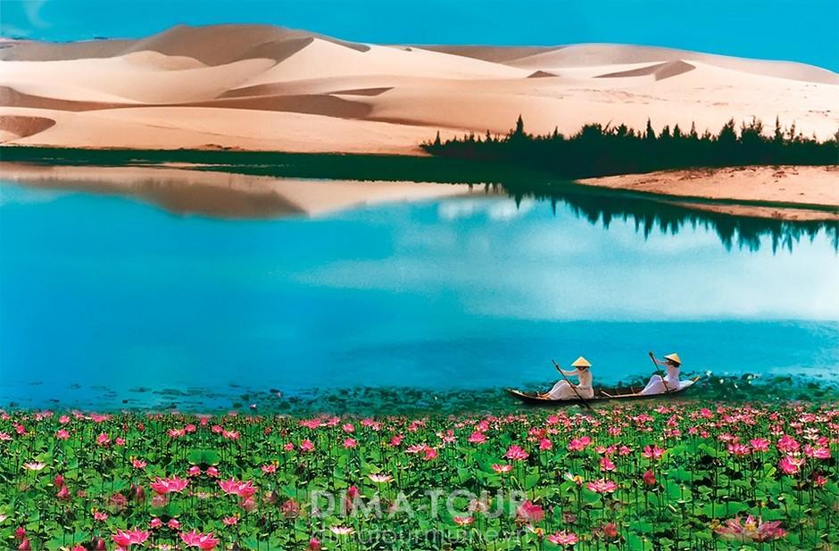 Tours in Mui Ne, Vietnam