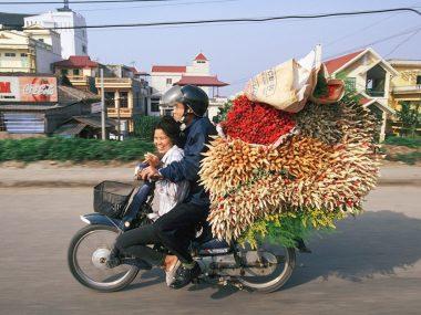 Road safety in Vietnam