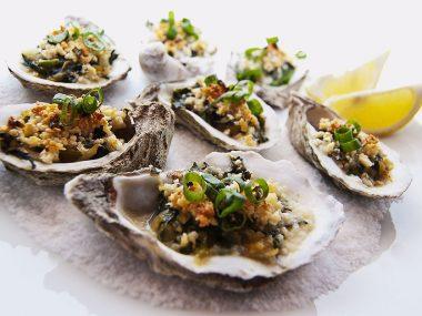 Seafood in Vietnam