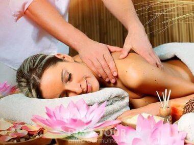 SPA and massage in Mui Ne Vietnam - Dima-tour service
