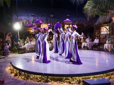 Tour from Mui Ne Vietnam: Folklore evening, culture of Vietnam