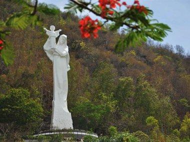 Tour from Mui Ne Vietnam: Vung Tau - vietnamese Rio de Janeiro