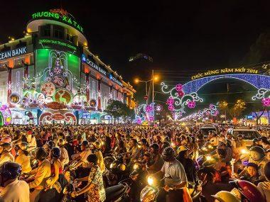 Traditions of Vietnam