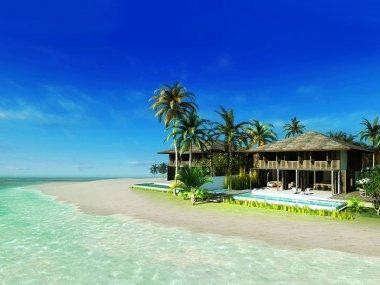 Vietnam photo gallery: Hotels and beaches