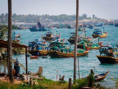 Vietnam photo gallery: Mui Ne