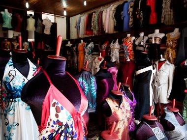 Vietnam photo gallery: Shopping