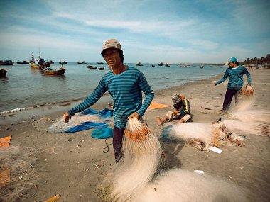 Vietnam photo gallery: Vietnamese