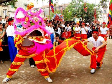 Vietnam holidays: Vietnamese New Year Tet