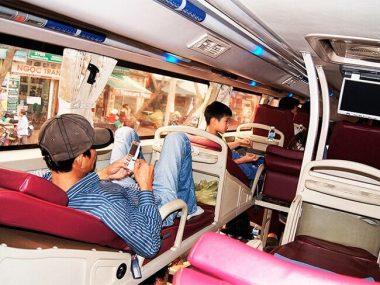 Vietnamese transportation
