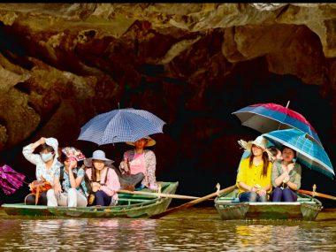 White skin is the standard of beauty for Vietnamese women